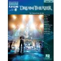 Hal Leonard Drum Play-Along Dream Theater
