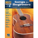 Hal Leonard Ukulele Play-Along: Beginners