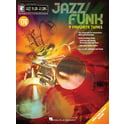 44. Hal Leonard Jazz Play-Along Jazz/Funk