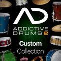 XLN Audio Addictive Drums 2 Custom