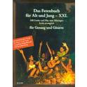 10. Schott Fetenbuch Gesang/Gitarre XXL