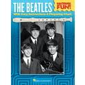 Hal Leonard The Beatles Recorder Fun