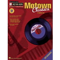 39. Hal Leonard Jazz Play-Along Motown Classic