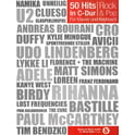 35. Bosworth 50 Hits in C-Dur Rock & Pop 1