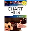 Wise Publications Really Easy Ukulele Chart Hits