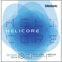 30. Daddario H350 4/4M Helicore Octave Vn