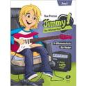 19. Edition Dux Jimmy! Der Gitarren-Chef 1