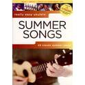 Wise Publications Really Easy Ukulele Summer