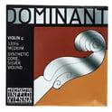 43. Thomastik Dominant Violin G String 1/4