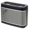 2. Fender Newport BLK Bluetooth Speaker