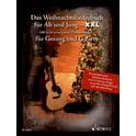 19. Schott Weihnachtslieder Gitarre XXL