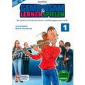 24. Bläser-Schulen-Verlag Gemeinsam Lernen 1 Flute