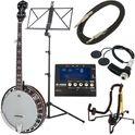 Hamaril Banjo Set