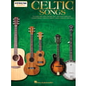 8. Hal Leonard Celtic Songs: Strum Together