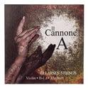 35. Larsen Il Cannone Violin String A Med