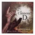 21. Larsen Il Cannone Violin String D Med