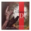 13. Larsen Il Cannone Violin String D Sol