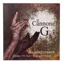 27. Larsen Il Cannone Violin String G Med