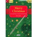 Hage Musikverlag Merry Christmas C-Instrument