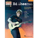 Hal Leonard Ed Sheeran Deluxe Guitar