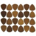 Dunlop Flow Standard Picks 2.00 olive