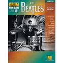 Hal Leonard Drum Play-Along The Beatles
