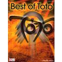 160. Hal Leonard Best Of Toto PVG