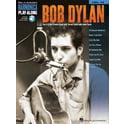 Hal Leonard Harmonica Play-Along Bob Dylan