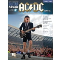 Hal Leonard Guitar Play-Along AC/DC Hits