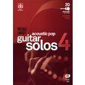 Edition Dux Acoustic Pop Guitar Solos 4
