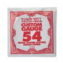 59. Ernie Ball 054 Single String Wound Set