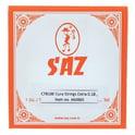 417. Saz CTB18E Cura Extra Strings