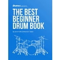 4. Drumeo The Best Beginner Drum Book