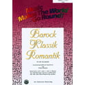 102. Siebenhüner Musikverlag Barock/Klassik/Romantik Flute