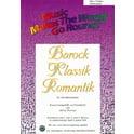 96. Siebenhüner Musikverlag Barock/Klassik/Romantik Violin