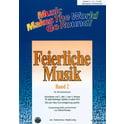 97. Siebenhüner Musikverlag Feierliche Musik Vol.2 A-Sax