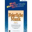 Siebenhüner Musikverlag Feierliche Musik Vol.2 Violin