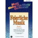 87. Siebenhüner Musikverlag Feierliche Musik Vol.2 Guitar