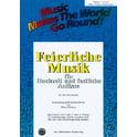 Siebenhüner Musikverlag Feierliche Musik Vol.1 Violin