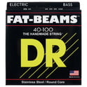 80. DR Strings DR FB-40 - Fat Beams 040/100
