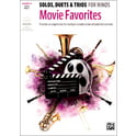 Alfred Music Publishing Movie Favorites Flute