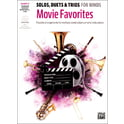 5. Alfred Music Publishing Movie Favorites Trombone