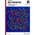15. Schott Jazz Harmony