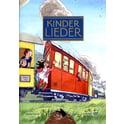 Carus Verlag Kinderlieder Klavierband