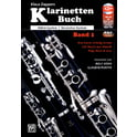 37. Alfred Music Publishing Klarinettenbuch 1