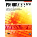 81. Alfred Music Publishing Pop Quartets For All Horn in F
