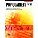 95. Alfred Music Publishing Pop Quartets For All Piano