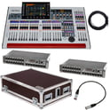 Behringer WING Stagebox Bundle Plus