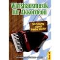 Musikverlag Geiger Wirtshausmusik Accordion 14