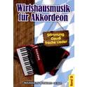 Musikverlag Geiger Wirtshausmusik Accordion 15